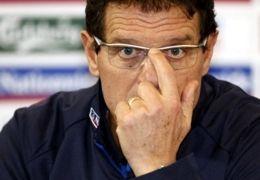 Тренер для сборной. Фабио Капелло