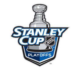 Плей-офф НХЛ. Начало. Запад