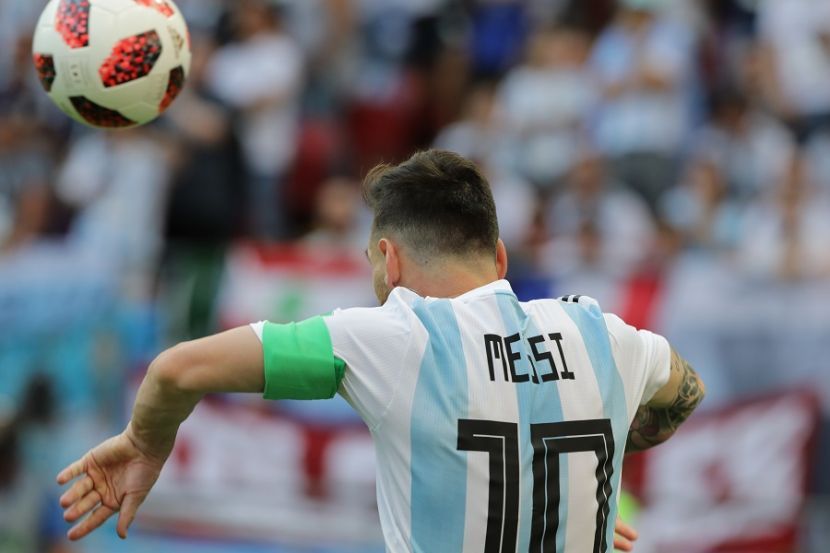 """Месси принял решение покинуть """"Барселону"""", в клубе подтвердили запрос на уход"""
