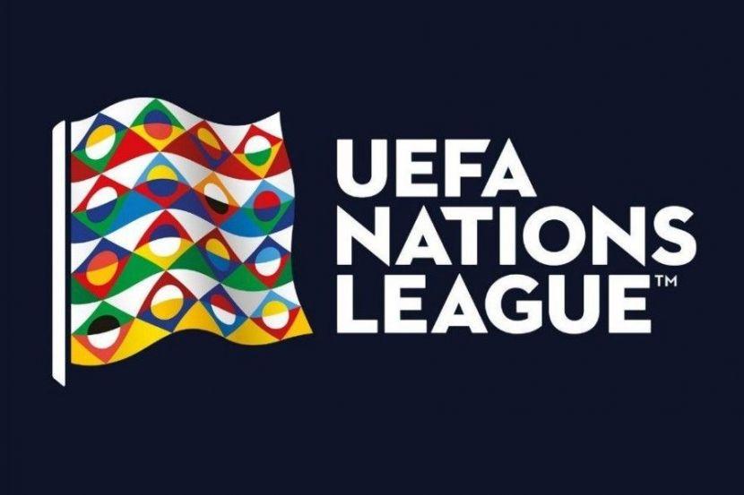 Футбол. Лига наций. Швеция - Франция. Прямая трансляция