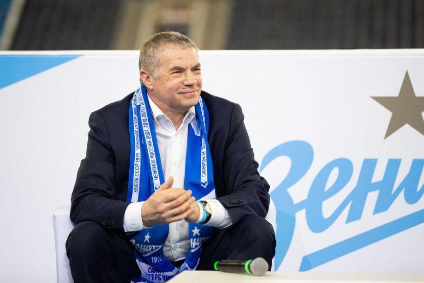 """Медведев: """"Зенит"""" интересуется Таарабтом? Не нужно доверять слухам"""""""
